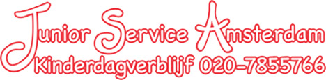 Junior Service Amsterdam Kinderdagverblijf 020-7855766